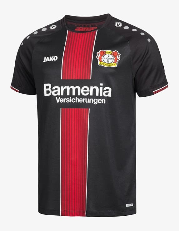 maillot-bayer-leverkusen-domicile-2018-2019