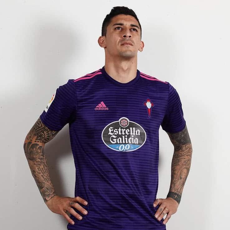 maillot-celta-vigo-exterieur-2018-2019