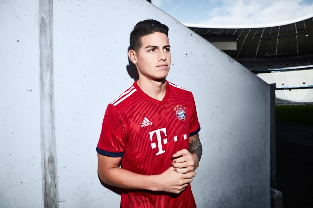 maillot-domicile-bayern-munich-2018-2019-adidas-james