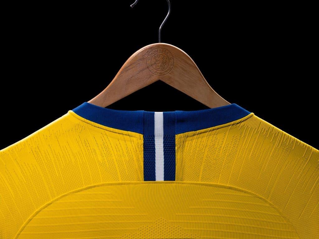 maillot-exterieur-chelsea-2018-2019