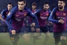 Image de l'article Tous les maillots 2018-2019 de la Liga