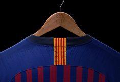 Image de l'article Nike repousse le lancement des maillots 20-21 du Barça à cause d'un problème de fabrication