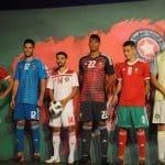 adidas dévoile enfin le maillot du Maroc pour la Coupe du monde 2018