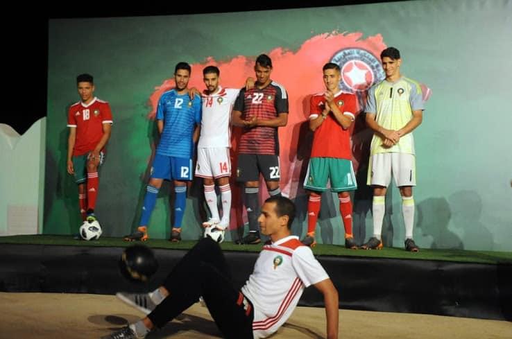 maillot-football-adidas-Maroc-2018-img2