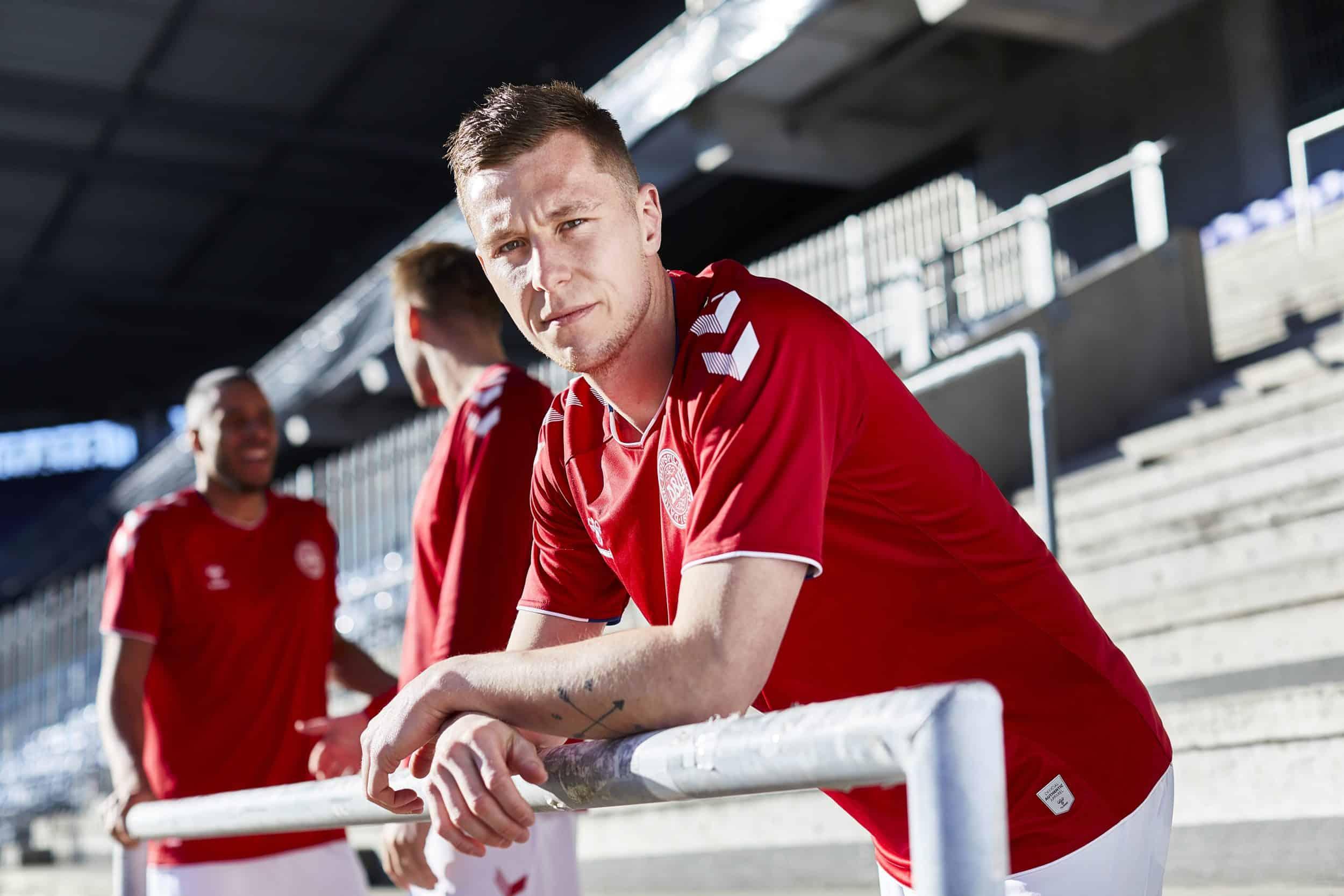 maillot-football-selection-danemark-coupe-du-monde-2018-2