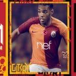 Galatasaray et Nike présentent les maillots 2018-2019
