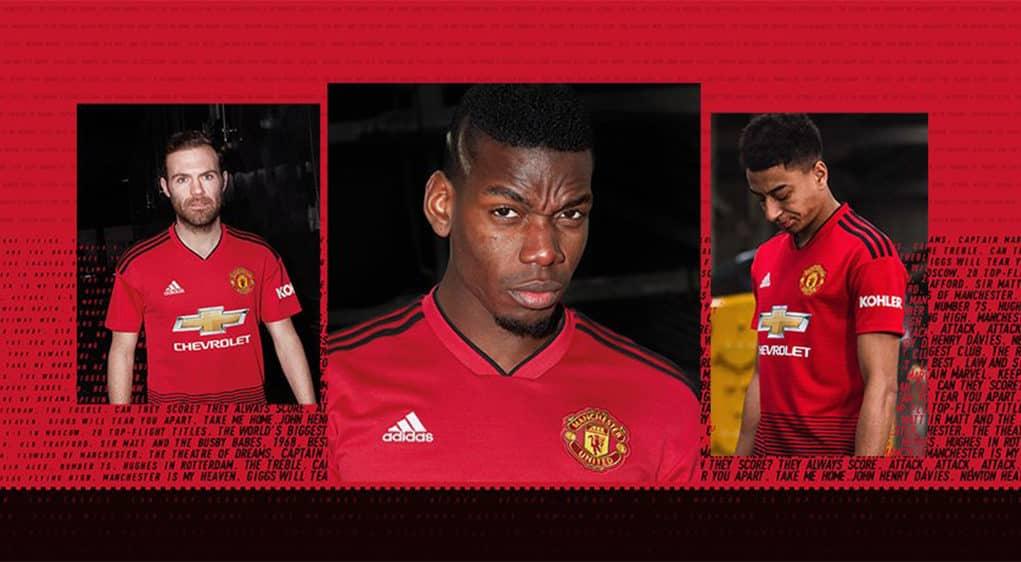 maillot-manchester-united-domicile-2018-2019