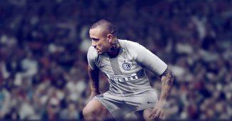 Image de l'article Nike présente les maillots 2018-2019 de l'Inter Milan