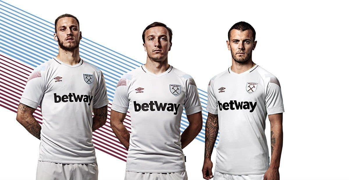 maillot-west-ham-2018-2019-third-umbro