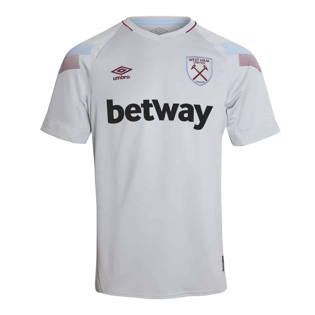 maillot-west-ham-2018-2019-third