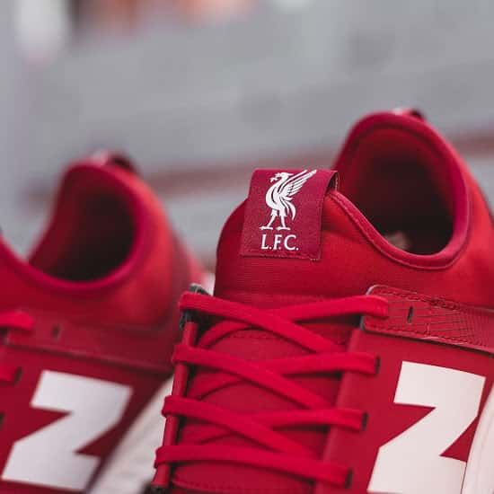 liverpool new balance homme