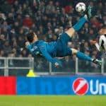 Le top 5 des buts de la Ligue des Champions 2017-2018 vu par Footpack
