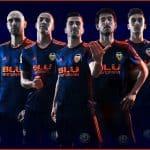 adidas et Valence dévoilent les maillots pour la saison 2018-2019