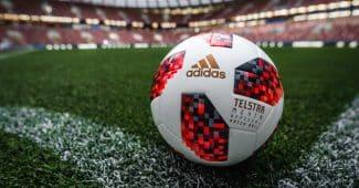 Image de l'article adidas lance le Mechta Pack pour les phases finales de la Coupe du Monde 2018