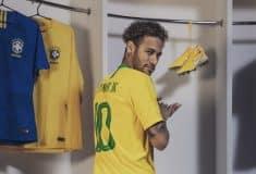 Image de l'article Nike dévoile un coloris spécial de sa Mercurial Vapor XII Elite «Meu Jogo» pour Neymar