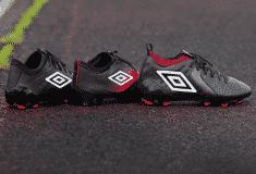 Image de l'article Les chaussures Umbro pour la Coupe du Monde 2018