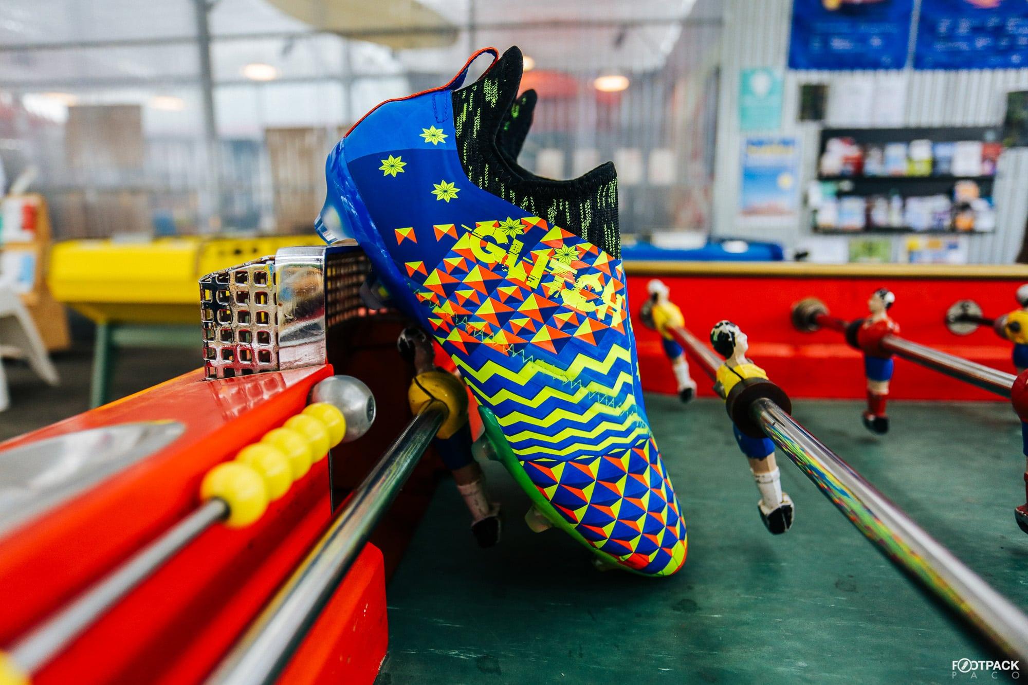 Chaussures-football-adidas-glitch-2-0-Russie-2018-juin-2018