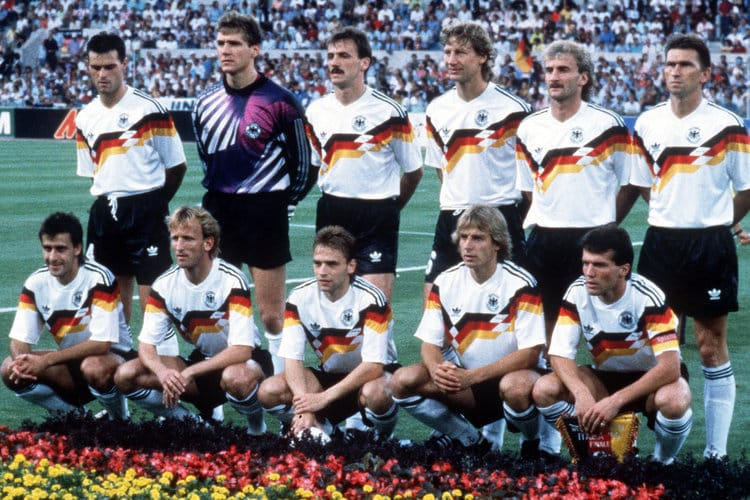Maillot-football-adidas-allemagne-1990-mai-2018