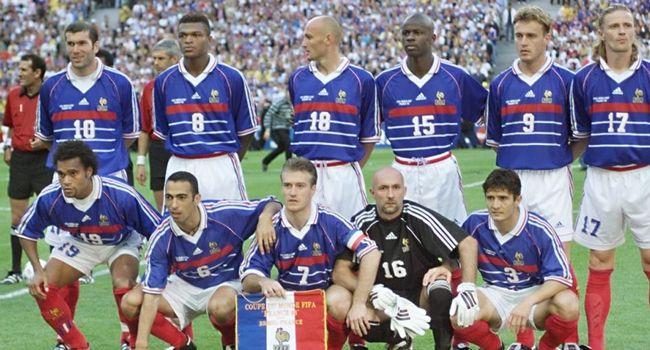 Maillot-football-adidas-france-1998-mai-2018