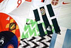Image de l'article #FollowTheFlag : un drapeau sud-coréen unique réalisé à partir de tous les maillots de la Coupe du Monde