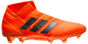 Chaussures-football-adidas-nemeziz-18+-energy-mode-coupe-monde-2018-Juin-2018