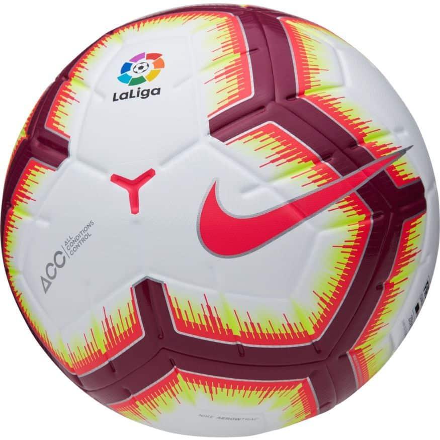 ballon-nike-merlin-la-liga-2018-19