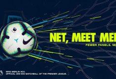 Image de l'article Nike dévoile les ballons «Merlin» pour ses championnats nationaux