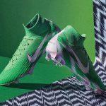 Des Mercurial 360 «Naija» aux couleurs du Nigeria disponibles sur le Nike iD