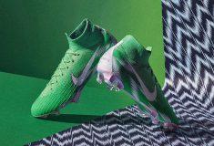 Image de l'article Des Mercurial 360 «Naija» aux couleurs du Nigeria disponibles sur le Nike iD