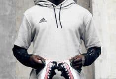 Image de l'article Adidas dévoile pour la Glitch 2.0 des skins personnalisés pour Mendy, Kimpembe et Dybala