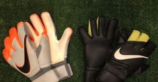 Image de l'article Le Top 5 des gants de gardien avec Keeper Spirit