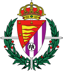 Maillot Real Valladolid