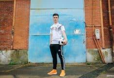 Image de l'article Une collection 100% Primeknit pour l'Allemagne imaginée par adidas!