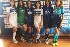 Image de l'article Joma dévoile les maillots 2018-2019 de l'Atalanta Bergame