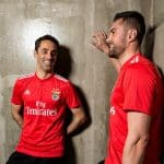 Le Benfica Lisbonne et Adidas dévoilent les maillots 2018-2019
