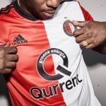 adidas lance les maillots 2018-2019 du Feyenoord