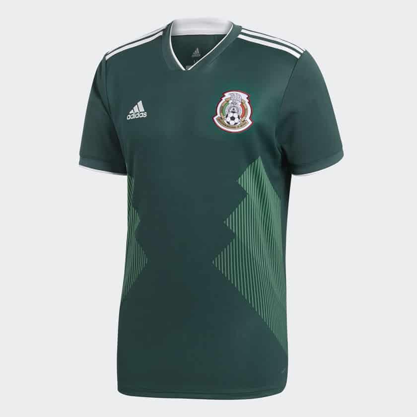 maillot-domicile-mexique-coupe-du-monde-2018
