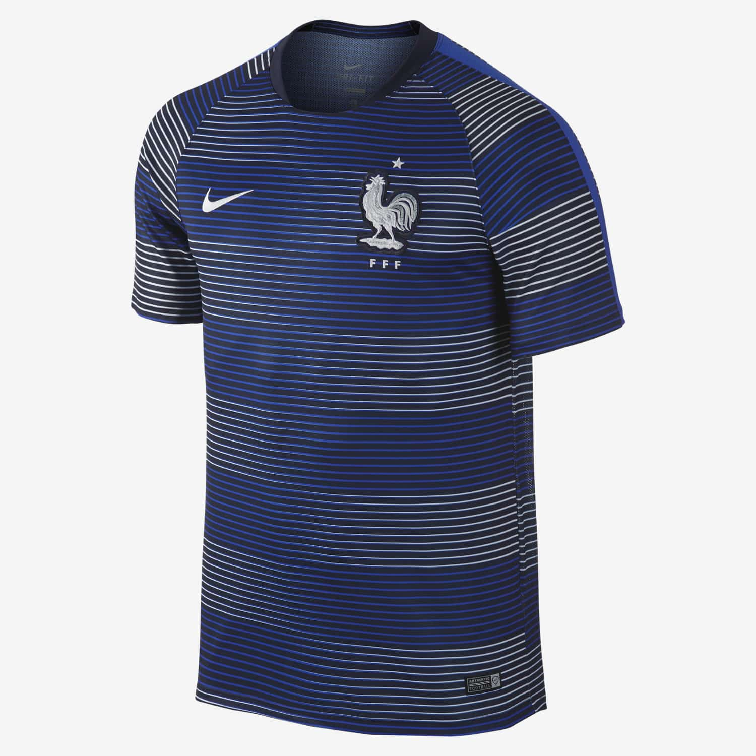 maillot-entrainement-nike-France-img2