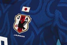 Image de l'article La Casaca réinvente le maillot domicile du Japon