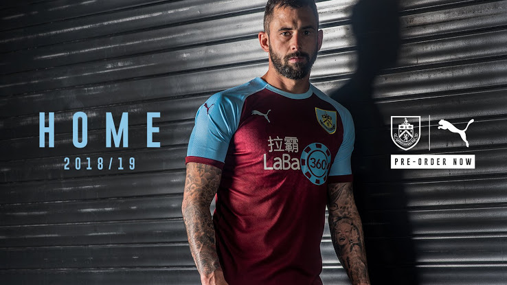 maillot-football-Puma-Burnley-2018-2019-domicile-img5