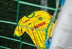 Image de l'article New Balance présente les maillots 2018-2019 du FC Nantes