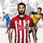 Under Armour dévoile les maillots 2018-2019 de Southampton