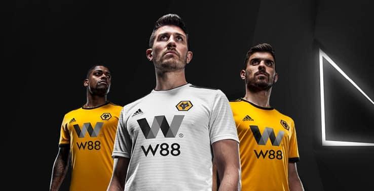 maillot-wolves-wolverhampton-2018-2019