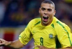 Image de l'article Les chaussures de… Ronaldo à la Coupe du Monde