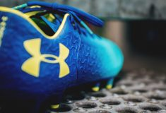 Image de l'article Quel avenir dans le football pour Under Armour ?