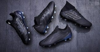 Image de l'article adidas dévoile le pack Shadow Mode !