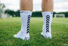 Image de l'article SOXPro : le nouvel acteur sur le marché des chaussettes de foot de performance