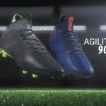 Kipsta lance sa première chaussure de foot montante : l'Agility 900 Mid