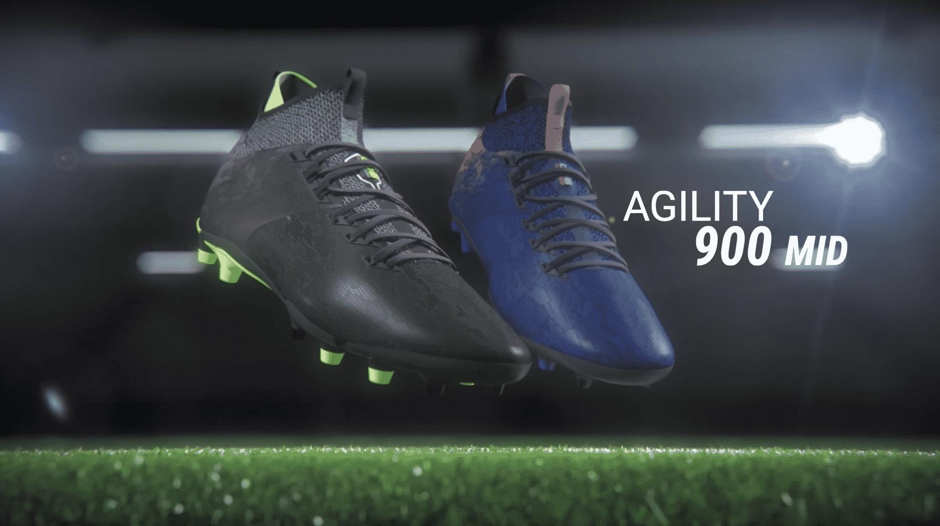 chaussures-football-Kipsta-Agility-900-Mid-img2