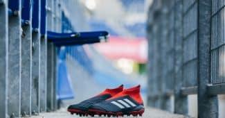 Image de l'article La adidas Predator est de retour dans son coloris d'origine!